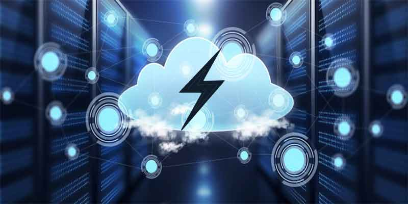 Cloud services are not invulnerable