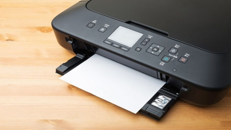 canon printer not connect to wifi