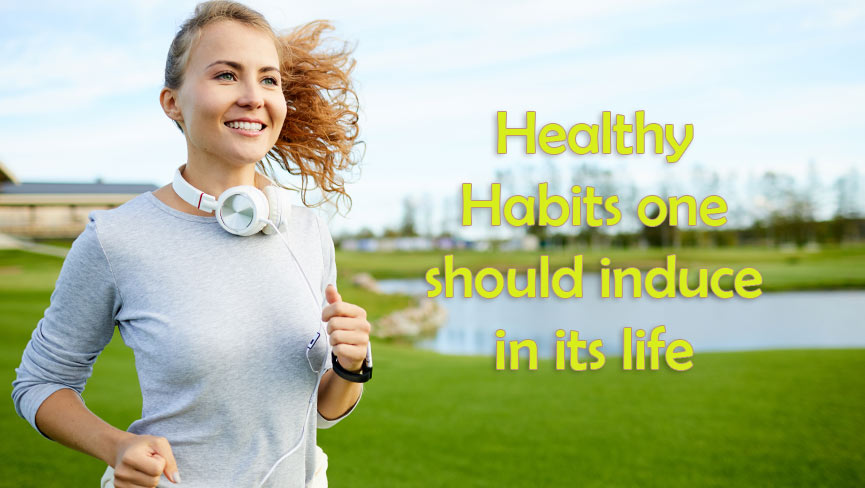 A healthy lifestyle reduces symptoms