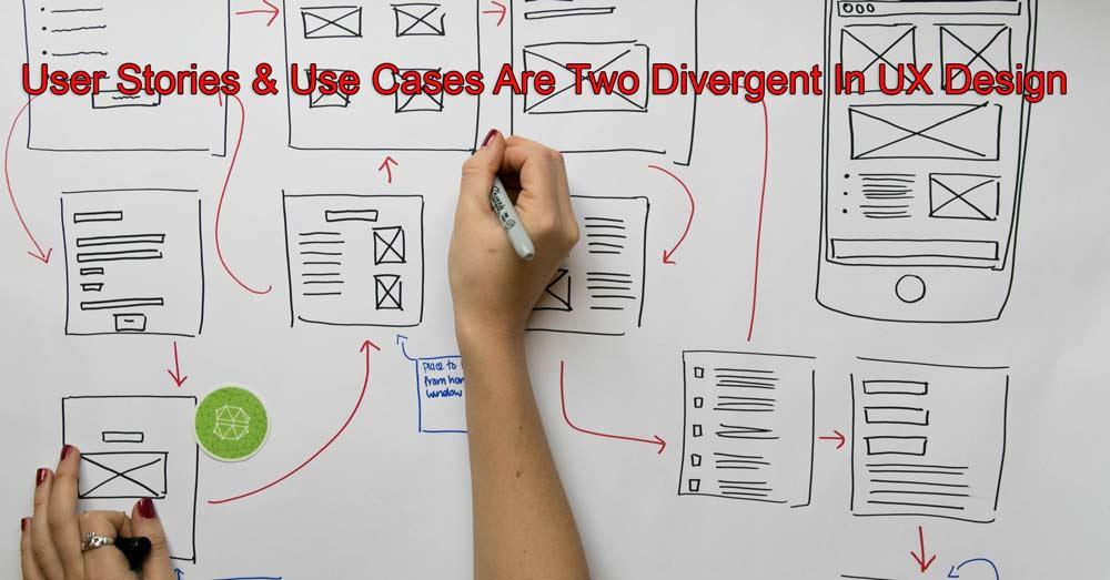 Divergent In UX Design