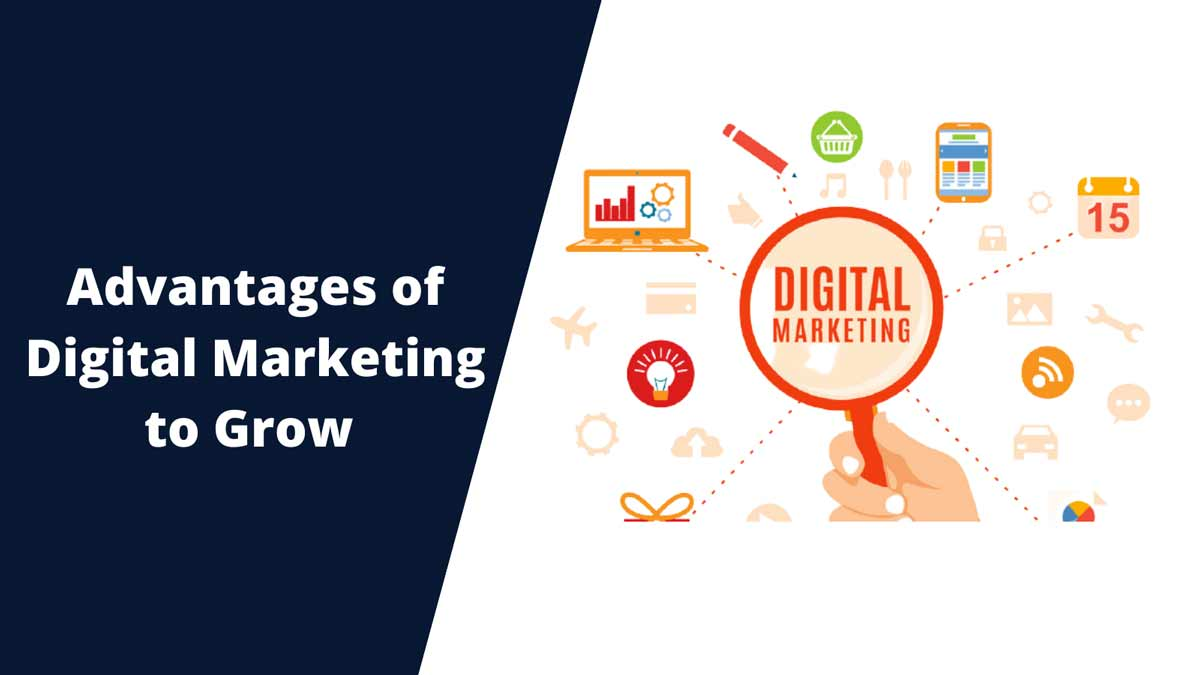Digital Media and software can help to grow
