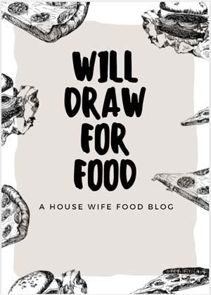 A house Wife Food Blog
